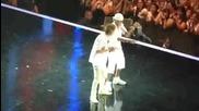 Neymar & Michel Telу - Ai se eu te pego - Show da virada 2.012