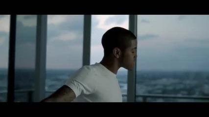 New !!! Chipmunk - Take Off ft. Trey Songz ( hq )