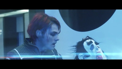 My Chemical Romance - Sing - Официално видео!!!