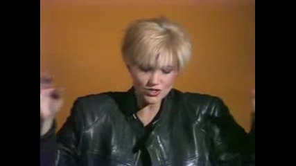 Roxette - I Call Your Name (hq)