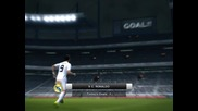 Pes 2011 | Penalty | Test Video