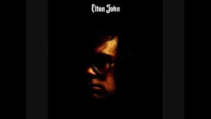 Elton John - Ticking