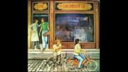 Locomotiv Gt - Zene- Mindenki maskepp csinalja [1977, full album]