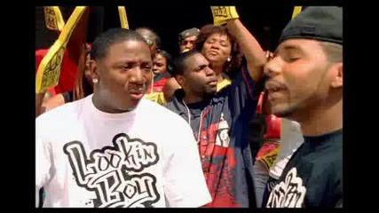 Lil Wil & Lil Wayne & Hotstylz - My Dougie - A Milli - Lookin Boy