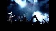 Tangra Mega Rock Night@арена Музика 2007 The Exploited - Fuck The System!