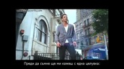 Nikos Vertis - Den me skeftesai Offcial Video + превод