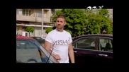 Angel - Gradski macki [official video]
