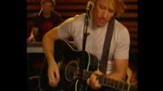 Bon Jovi - Misunderstood (аcoustic Live)