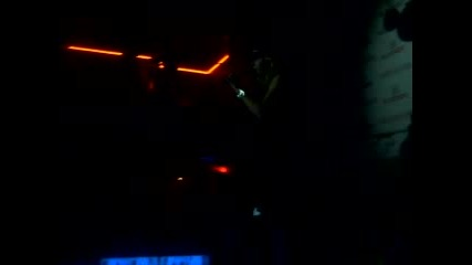 Камелия В Найт Клуб - Пловдив - 06.02.2008
