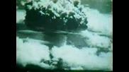 Реалния Ефект От Атомната Бомба В Хирошима