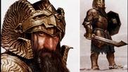 изкуството за Средната земя (3) Хобит: Битката на петте армии # the Art of The Hobbit hd