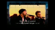 Backstreet Boys - Helpless When She Smiles - Kareoke