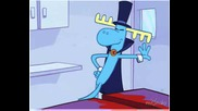 Happy Tree Friends - I Get a Trick Out of You
