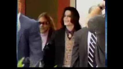 Michael Jackson dead at 50 !!!