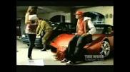 Chris Brown Feat. T - Pain - Kiss Kiss