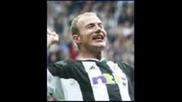Newcastle United Compilation