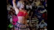 Ashley Massaro ~ W W E Diva