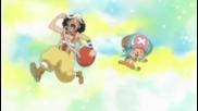 [ Bg Subs ] One Piece - 520