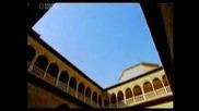 Древните мегаструктури Алхамбра