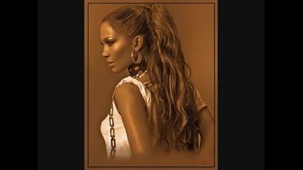 Jennifer Lopez - Whippin My Hair (2010)