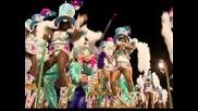 Карнавалът в Рио де Жанейро започна