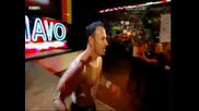 Wwe - John Cena Vs Chavo Gerero, 2009.24.03