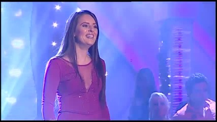 Mira Aleksic - Cuti i ljubi me - GNV - (TV Grand 01.01.2015.)