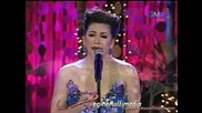 George Canseco Medley (ang Ating Musika) - Regine Velasquez