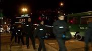 Germany: Pogida march through Potsdam