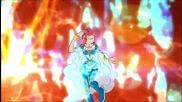 Winx Club 6x06 Vortex of Flames- Bloom's Bloomix!