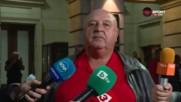 Венци Стефанов: Искаше ми се всички български отбори да продължат