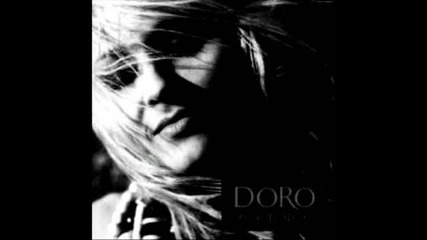 Doro - Even Angels Cry (hq)