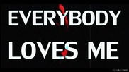 everybody loves me + Jim Moriarty