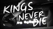 Eminem - Kings Never Die feat. Gwen Stefani ( Lyric Video )