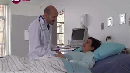 Първата дама, епизод 92, 2011/2012