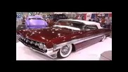 Gnrs - The Aladdin 1961 Oldsmobile Starfire