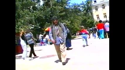 Сашо Роман - Кама Сутра (1998) Помните ли я