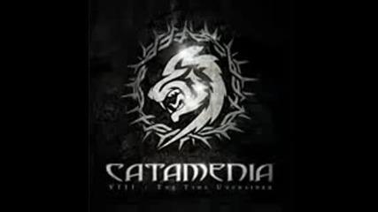 Catamenia - Dominion