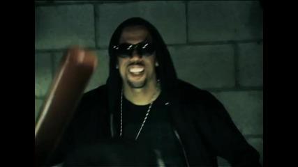* Невероятно Cмешна Пародия * Rihanna ft. Jay - Z & Kanye West - Who`s Gonna Hunt Chris Brown?