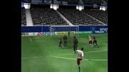 Trochowski Fifa 09 Goal