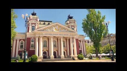 The capital of Bulgaria-sofia
