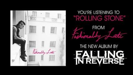 Falling In Reverse - Rolling Stone
