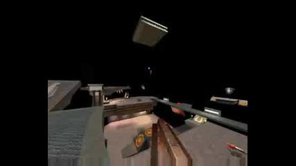 Virtousity - Quake 3 Frag Movie