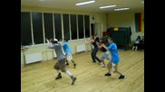 Ne - Yo - Nobody Dance Class