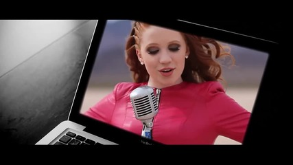 Anise K feat. Snoop Dogg & Bella Blue - Walking On Air ( Official Video ) + Превод