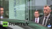 Austria: Lavrov departs from Iran nuclear talks in Vienna