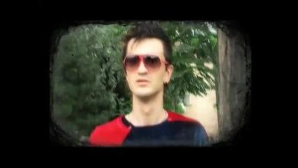 Izvini - Peppermint (македонски рок)
