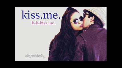 Nina & Ian // E.t