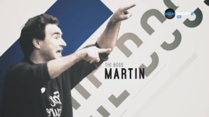 The Boss: Мартин О'Нийл