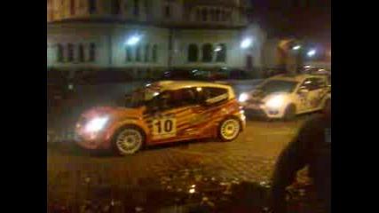 Rally Victory Sofia
